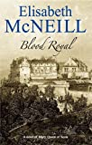 Blood Royal, Elisabeth McNeill, 072786694X