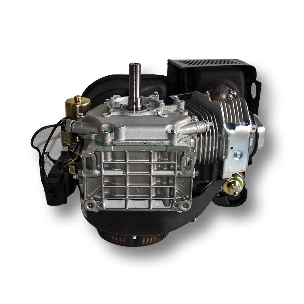 13CV 25 mm con E-Start Motor para karting Karts Mec/ánica Taller LIFAN 188 Motor de gasolina 9,5kW