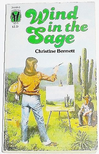 Wind in the Sage from Brand: Sharon Publications, Incorporated