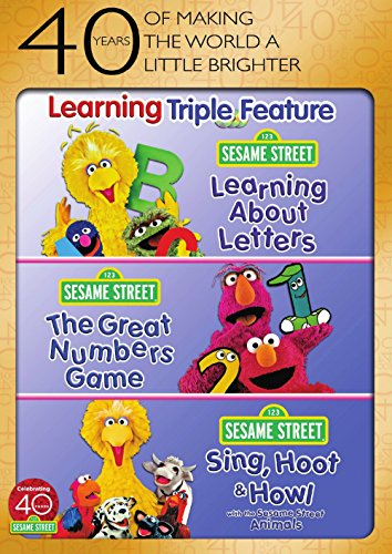 Sesame Street: Learning Triple F...