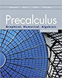 img - for Precalculus: Graphical, Numerical, Algebraic (8th Edition) book / textbook / text book