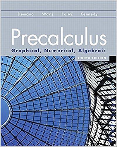 Precalculus graphical numerical algebraic 8th edition precalculus graphical numerical algebraic 8th edition 8th edition fandeluxe Images