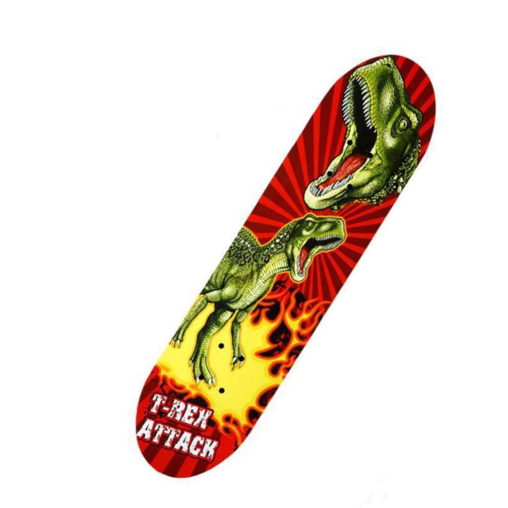 TXFG Froschroller Kinder Roller Skateboard Anfänger Jungen und Mädchen Roller Für Ihre Wahl (Farbe   D) B07PZRYPDH Skateboards Freizeit