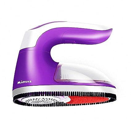 Removedor de pelusa, recargable eléctrica de la tela de la máquina de afeitar pelusa fuzz