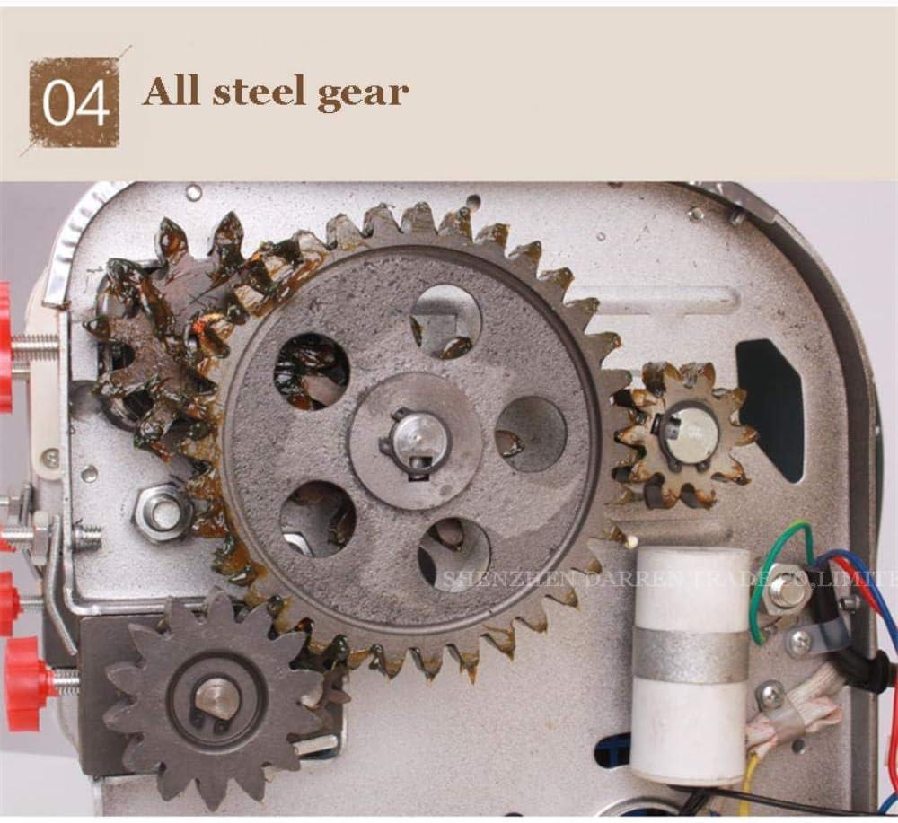 weili Stainless steel household electric pasta machine pressing machine mechanism commercialpasta machine,FKM 160