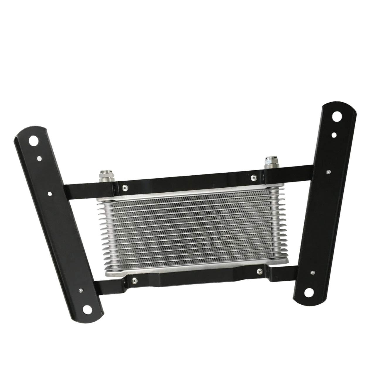 SKP SKTOC040 Transmission Oil Cooler