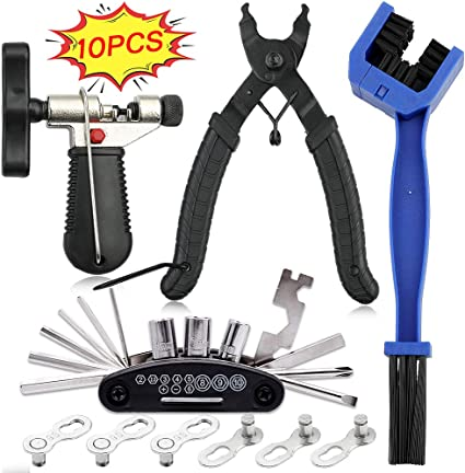 Bike Chain  Bicycle Chain  Removal Tool for Bicycle Repair**