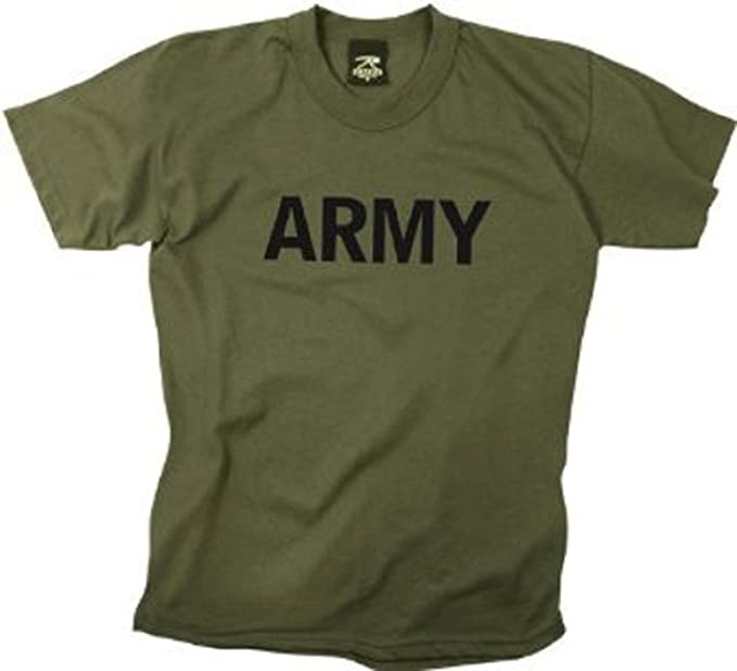 Image Unavailable. Image not available for. Color  Kids Army T-Shirts ... 90672ec026f