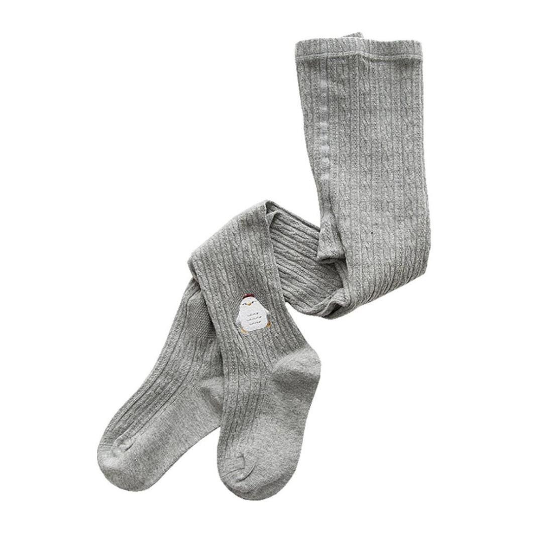 Perman Baby Girls Stock Legging Pants Tights Panties Warm Stockings PM-919