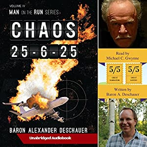 Chaos 25-6-25 Audiobook