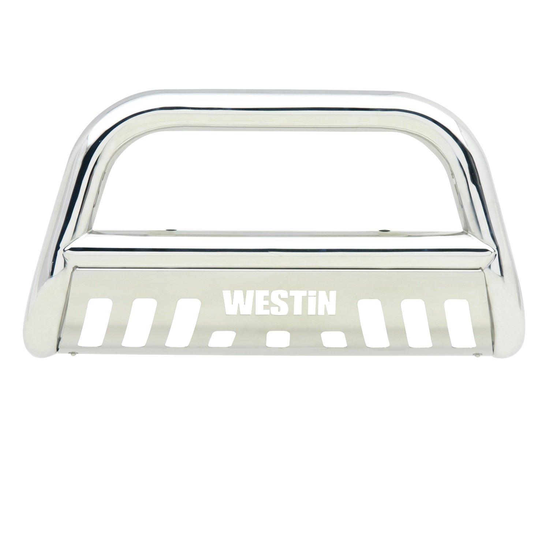 Westin 31-5240 E-Series Polished Bull Bar