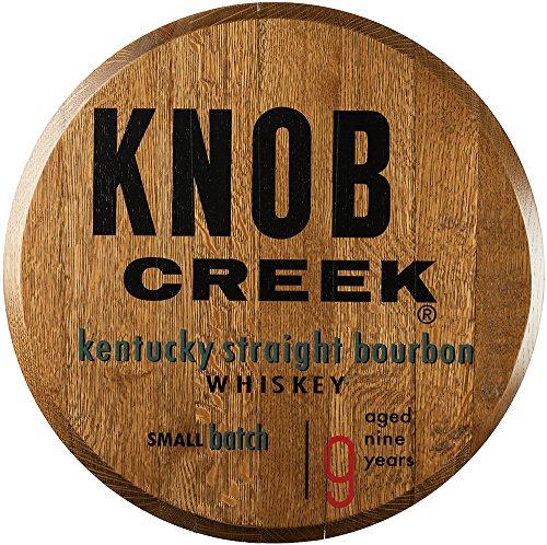 - Bourbon Barrel Head -- Knob Creek from A Taste of Kentucky