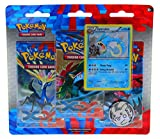 Pokemon Tcg XY Blister Pack, Winter 2014 Gyarados