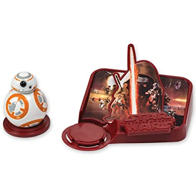 DecoPac Star Wars The Force Awakens DecoSet Cake Topper: Kitchen & Dining