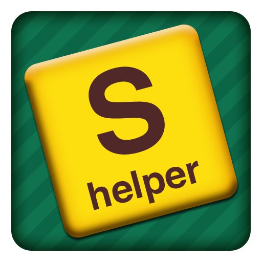 Scramble With Help For