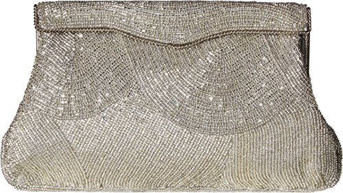 nina-womens-hadalee-silver-handbag