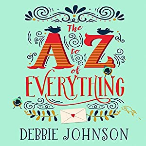 The A - Z of Everything Audiobook