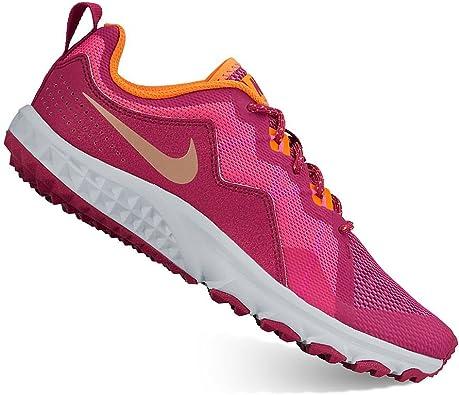 School Girls Mak Trail Running Shoes