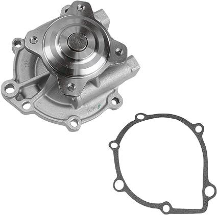 07-09 SX4 2.0L 99-03 Vitara Tracker OAW S2001 Water Pump for 02-07 Aerio 2.3L