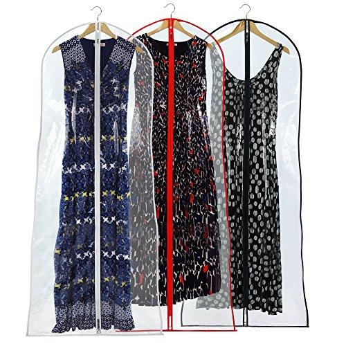 sealed wardrobe hangers - 7