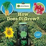John Deere: How Does It Grow?
