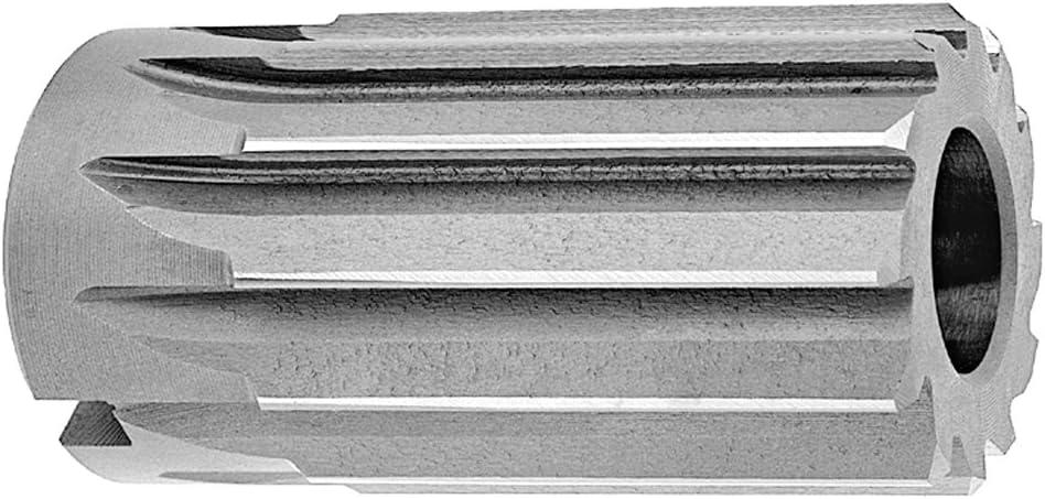 HSS 2-7//16 Shell Reamer Straight Flute