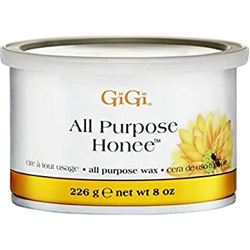 GiGi Facial Honee 8 oz. (Pack of 12) Payot Les Demaquillantes Gel Demaquillant Dtox Cleansing Gel With Cinnamon Extract Normal To Combination Skin 200ml/6.7