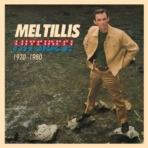 Hitsides! 1970-1980 by Tillis, Mel
