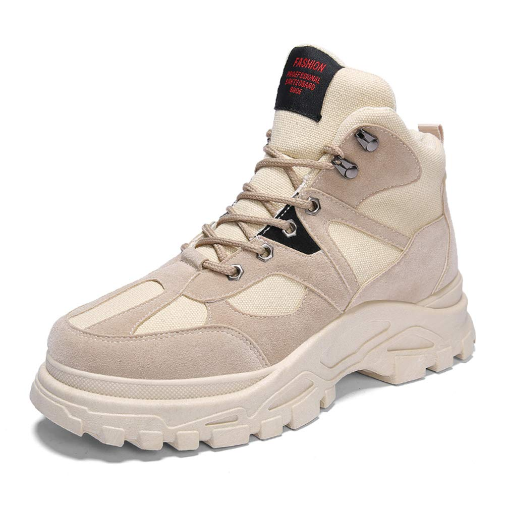 British Men es schuhe, Medium Casual Sports Sports Sports schuhe, Winter Thick-gelöste Schuhe, Studenten und Velvet Old schuhe bdfdc2