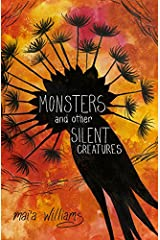 Monsters and Other Silent Creatures Staple Bound