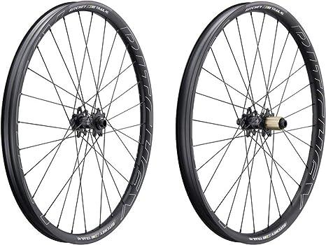 Ritchey Wcs Trail 40 Tubeless Rueda de Bicicleta, 27.5, 15 mm/142 ...