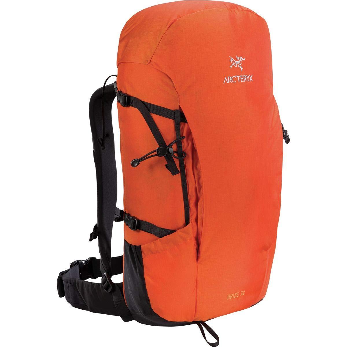 ARC'TERYX(アークテリクス) Brize 32 Backpack ブライズ 32 バックパック 18795 (Trail Blaze)   B07FDXL73M