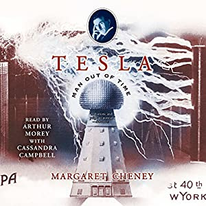 Tesla: Man Out of Time Audiobook