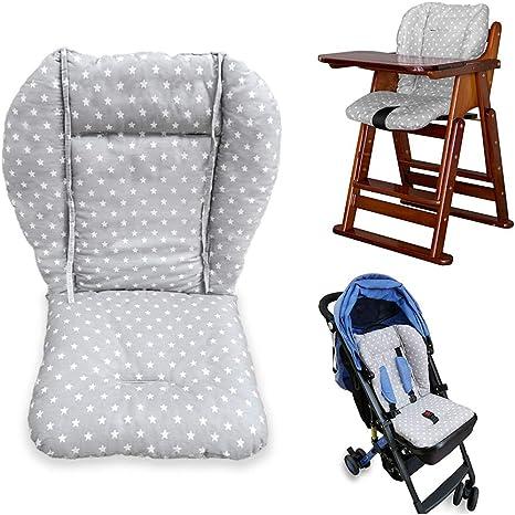 colchonetas silla d paseo niña