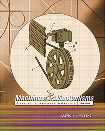 Kinematics Of Machine Pdf Book
