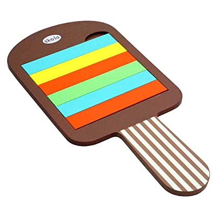 Buy Skola Popsicle Patterns - Replicate Simple Patterns Online at Low  Prices in India - Amazon.in 27c81cdf85eea