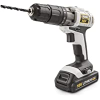 Argon Power Tools 46234 Taladro percutor de batería