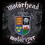 Motörizer (LP) [Vinyl]