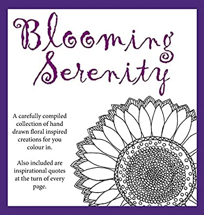 Blooming Serenity