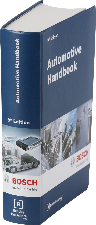 bosch handbook pdf