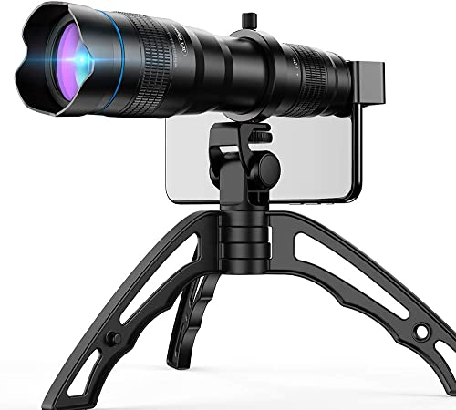 Apexel High Power 36x HD Telephoto Lens