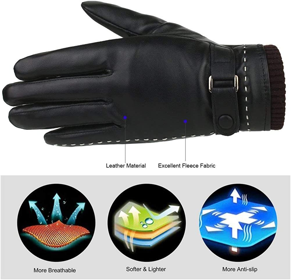 Magic Zone Womens Gloves