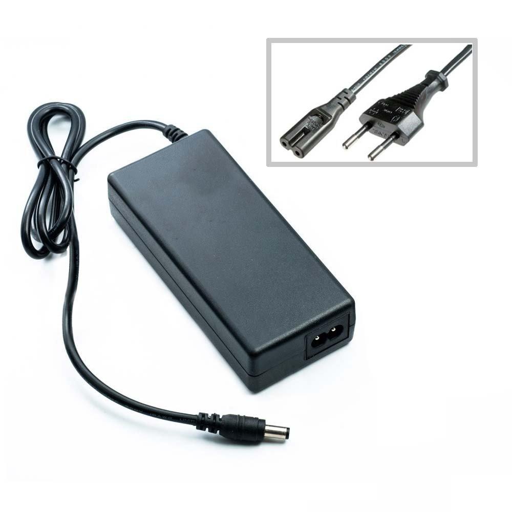 Adaptateur Secteur Prise fran/çaise MyVolts Chargeur//Alimentation 12V Compatible avec Fostex DC-R302 Enregistreur