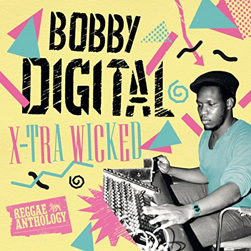 bobby digital - 3
