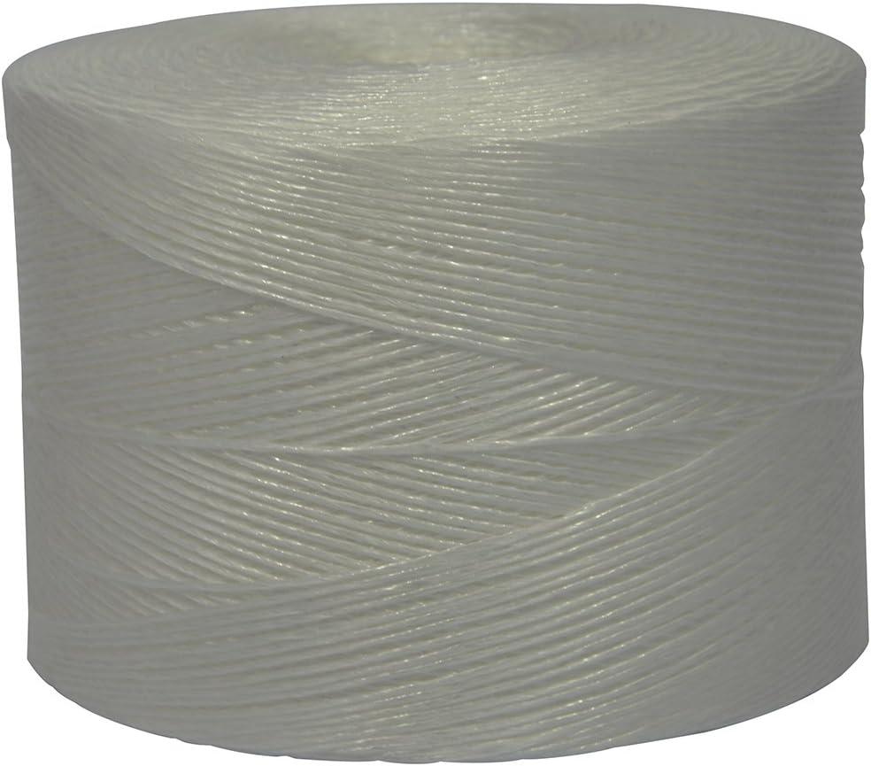 Corderie Italiane 2012214/ 2/kg /00/cordeles Raffia white Colour: White