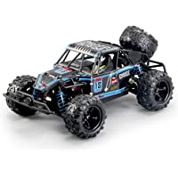 Firstoo Fast Rc Car for Kids & Adults, Remote Control Car for Boys 8-12 Kids with 4 Wheel Suspension System, 1:18 High…