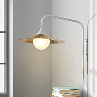 Applique Murale Lampe De Cloison Murale Avec Interrupteur à Fiche