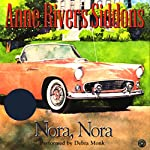Nora, Nora | Anne Rivers Siddons
