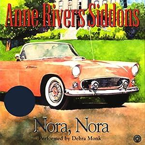Nora, Nora Audiobook