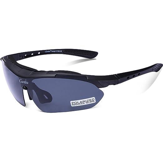Uv400 Occhiali Di Sole Opinioni Per Carfia Da Polarizzati Sport tQoBhCsrdx